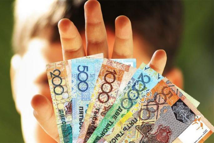 Как дети стимулируют кредитную активность казахстанцев