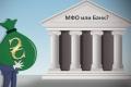 Отличия банков от МФО. Где брать займ?
